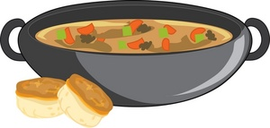 stew luncheion