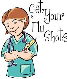 Flu Clinic @ Porcupine Community Hall