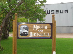 Museum Closing Celebration @ Porcupine Museum   Windsor Ave.